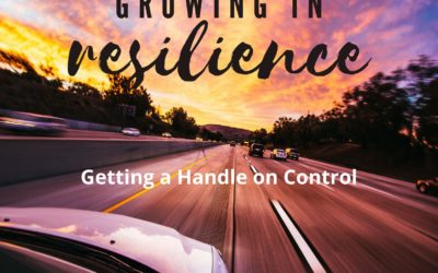 Growing in Resilience – Getting a Handle on Control